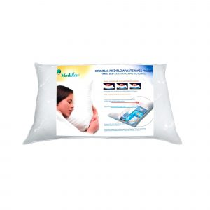 Mediflow Premium Waterbase Pillow - Travel Size