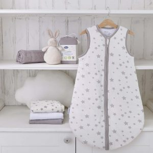Safe Nights Nursery Bundle Set - 7 Piece