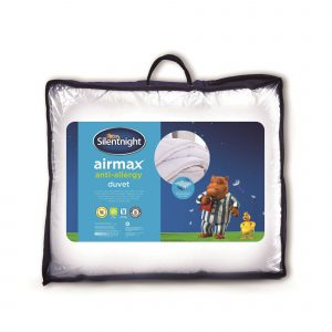 Silentnight Airmax Anti Allergy Duvet -  13.5 Tog