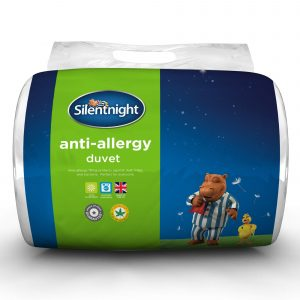 Silentnight Anti-Allergy Duvet - 7.5 Tog