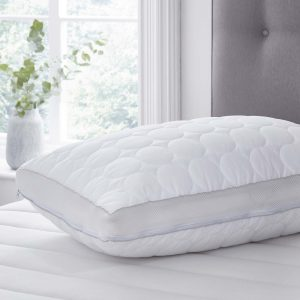 Silentnight Breatheasy Springback Pillow