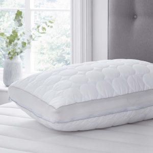 Silentnight Breatheasy Springback Pillow