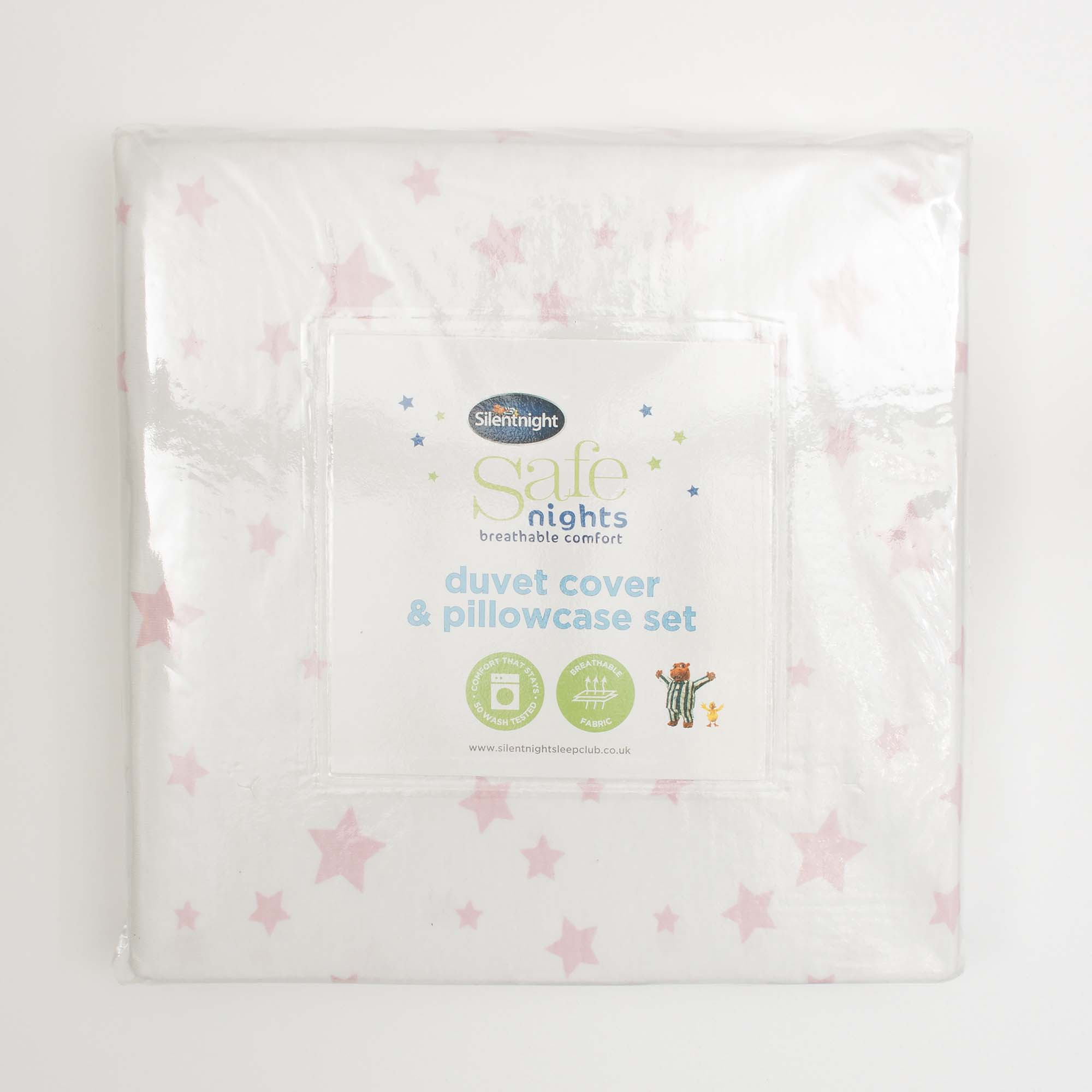 Cot Bed Duvet Sets