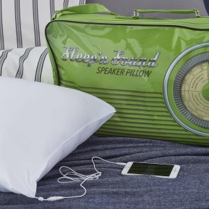 Sleep n Sound Pillow
