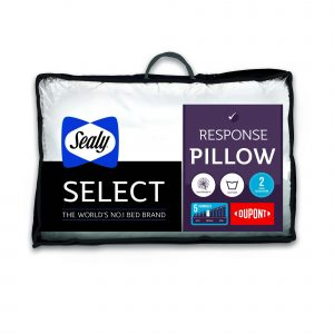 Sealy Select Response Pillow