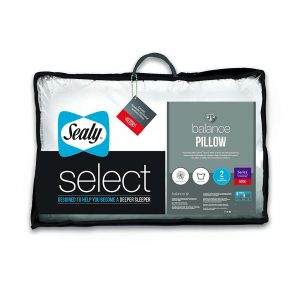 Sealy Select Balance Pillow