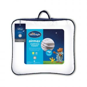Silentnight Airmax Mattress Topper