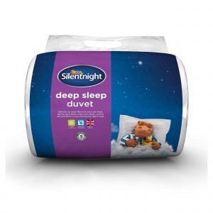 Silentnight Deep Sleep Duvet - 15 Tog