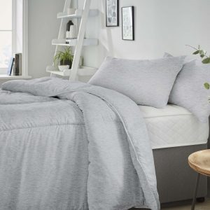 Silentnight Easy Wash Duvet and Pillow Set