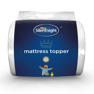 Silentnight Emperor Mattress Topper