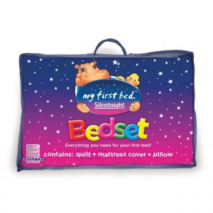 Silentnight Kids Bedset - 10.5 Tog - Single