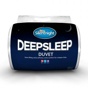 Silentnight Deep Sleep Duvet - 10.5 Tog