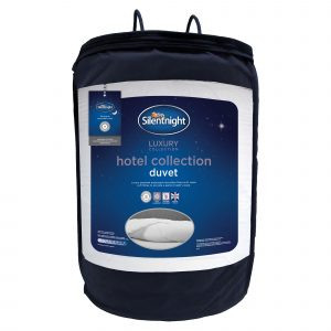 Silentnight Hotel Collection Duvet - 10.5 Tog