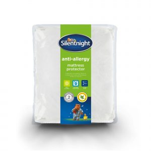 Silentnight Premium Anti Allergy Mattress Protector