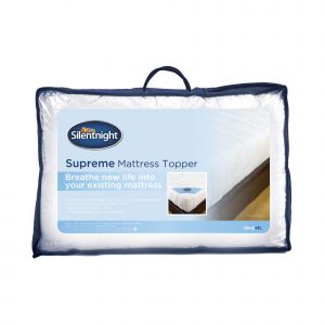 Silentnight Supreme Mattress Topper
